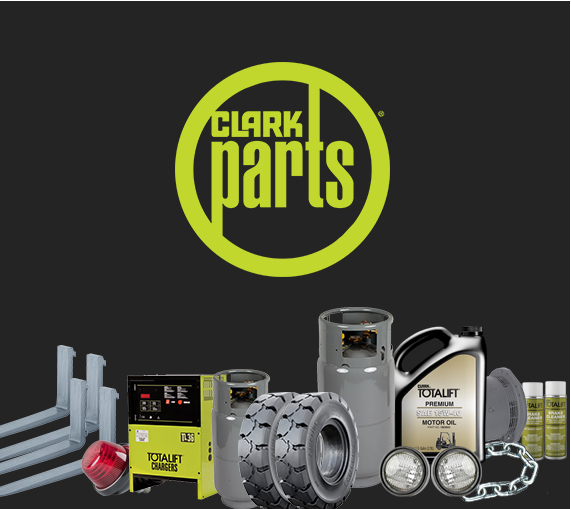clark parts banner clark material handling company parts  at fashall.co