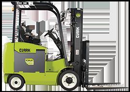 CLARK Material Handling Company | Home