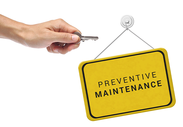 CLARK Material Handling Company | Planned Maintenance