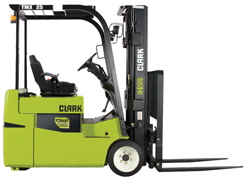 CLARK Material Handling Company | Home on