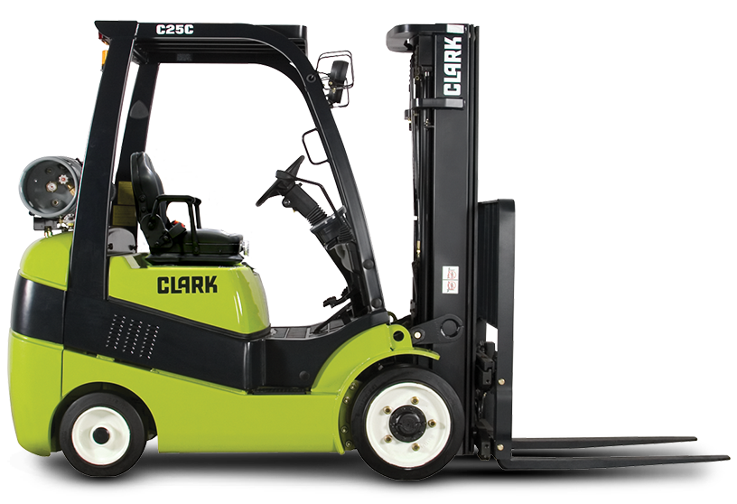 clark material handling company c25c rh clarkmhc com Clark Forklift Fluid Capacities Clark C25C Specs