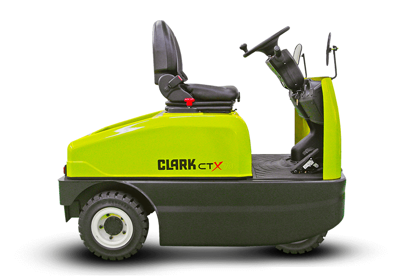 Clark material handling company ctx for Clark tow motor parts