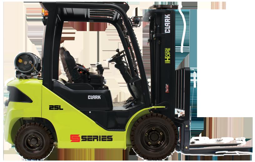 [SCHEMATICS_48DE]  CLARK Material Handling Company | Forklifts | Cgc25 Clark Forklift Wiring Diagram |  | Clark Material Handling
